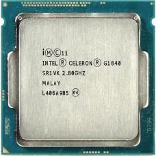 Процессор Intel celeron x2 g1840 socket-1150 (cm8064601483439s r1vk) (2.8/5000/2mb/hdg) oem CM8064601483439SR1VK