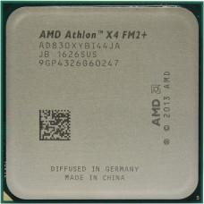 Процессор Amd athlon ii x4 830 fm2 (ad830xybi44ja) (3ghz) oem AD830XYBI44JA