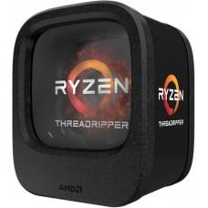 Процессор AMD CPU Desktop Ryzen Threadripper 8C/16T 1900X (3.8/4.0GHz, 16MB, 180W, sTR4) box