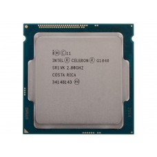 Процессор Intel celeron g1840. 2.80ghz. 2mb. lga1150. oem CM8064601483439