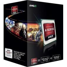 Процессор AMD A4 6300 BOX .SocketFM2. (AD6300OKHLBOX) AD6300OKHLBOX