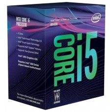 Процессор Intel Core i5 8500 Soc-1151v2 (BX80684I58500 S R3XE) (3GHz/Intel HD Graphics 630) Box BX80684I58500SR3XE