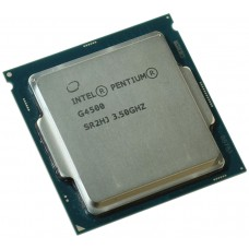 Процессор Intel pentium dual-core g4500 soc-1151 (cm8066201927319s r2hj) oem CM8066201927319S R2HJ
