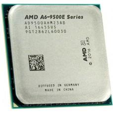 Процессор Amd a6 9500e oem 35w. 2c/2t. 3.4gh(max). 1mb(l2-1mb). am4 (ad9500ahm23ab) AD9500AHM23AB