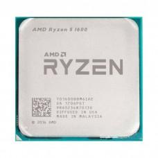 AMD Ryzen 5 1600 AM4 YD1600BBM6IAE OEM