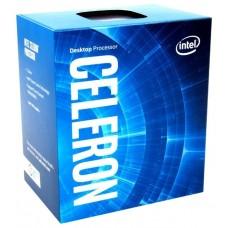 Процессор Intel celeron g3930 s1151 box 2m 2.9g BX80677G3930SR35K