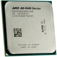 Процессор Amd a8 x4 9600 r7 sam4 oem 65w AD9600AGM44AB