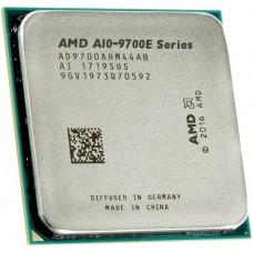 AMD A10-9700E Bristol Ridge (3000MHz/AM4) AD9700AHM44AB OEM AD9700AHM44AB