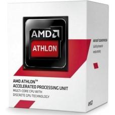 Процессор Amd athlon x4 5150 socket-am1kabini (AD5150JAHMBOX) AD5150JAHMBOX