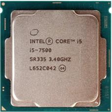 Процессор Intel CORE I5-7500 S1151 OEM 6M 3.4G CM8067702868012 S R335 IN