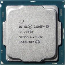 Процессор Intel core i3-7350k s1151 box 4m 4.2g BX80677I37350KSR35B