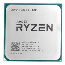 AMD Ryzen 5 1400 YD1400BBM4KAE OEM YD1400BBM4KAE