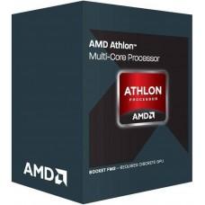 Процессор Amd athlon x4 845 fm2+ (ad845xackasbx) (3.5ghz) box AD845XACKASBX