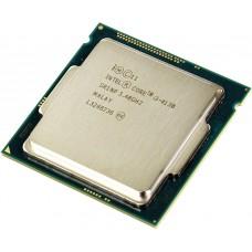 Процессор Intel Core i3-4130 [OEM. LGA 1150. 2x3400 МГц. L2 - 512 КБ. L3 - 3 МБ. 2xDDR3. DDR3L-1600 МГц. Intel HD Graphics 4400. TDP 54 Вт]
