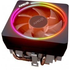 Процессор AMD Ryzen 7 2700X SAM4 BOX 105W 3700 YD270XBGAFBOX YD270XBGAFBOX
