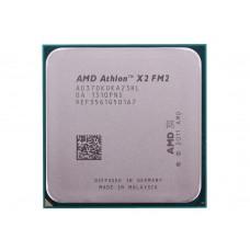 Процессор AMD Athlon II X2 370K FM2 (AD370KOKA23HL) (4.0/5000/1Mb) OEM AD370KOKA23HL