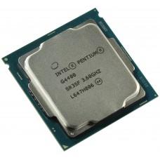 Процессор Intel Pentium Dual-Core G4400 Soc-1151 (CM8066201927306S R2DC) 3.3GHz OEM CM8066201927306SR2DC