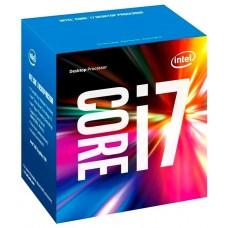 Процессор Intel core i7 6700 soc-1151. 3.4ghz box BX80662I76700SR2L2