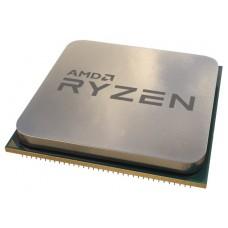 Процессор AMD Ryzen 5 2600X SAM4 OEM 95W 3600 YD260XBCM6IAF YD260XBCM6IAF