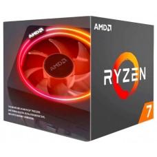 Процессор AMD Ryzen 7 2700X SAM4 OEM 105W 3700 YD270XBGM88AF YD270XBGM88AF