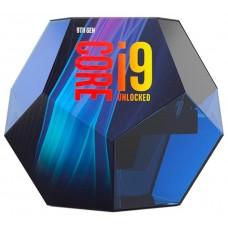 Процессор Intel Core i9-9900K 3.6GHz 16Mb Socket 1151 v2 BOX без кулера BX80684I99900K