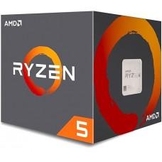 Процессор AMD RYZEN 5 1400 BOX