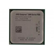 Процессор Amd sempron x2 2650 socket-am1 (1.45/5000/1mb/radeon hd 8240) kabini box SD2650JAHMBOX