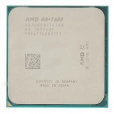 Процессор AMD A8 7680 FM2+ (AD7680ACI43AB) (3.5GHz/AMD Radeon R7) OEM AD7680ACI43AB
