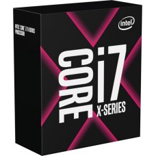 Процессор Intel Core i7 9800X Soc-2066 (BX80673I79800X S REZ9) (3.8GHz) Box без кулера BX80673I79800XSREZ9