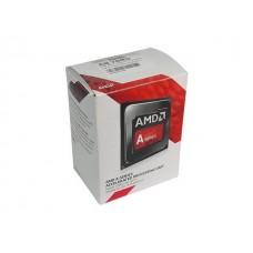 Процессор AMD A8 7680 4C/4T (3.8GHz.2MB.65W.FM2+) box. Radeon R7 Series AD7680ACABBOX