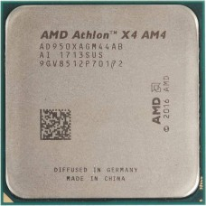 Процессор Amd ath x4 950 sam4 oem 65w 3500 ad950xagm44ab AD950XAGM44AB