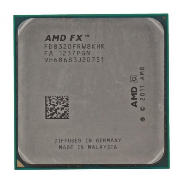 Процессор AMD FX-8320 OEM