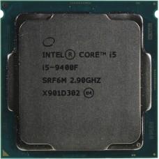 Процессор INTEL Core i5-9400F (2.90 ГГц,9 МБ,65W,1151) Tray v2