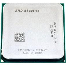 Процессор AMD A6 9400 Bristol Ridge 2C/2T (3.7GHz.1MB.65W.AM4) tray. Radeon R5 Series AD9400AGM23AB