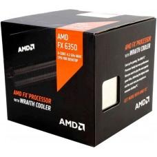 Процессор AMD FX X6 6350 SAM3+ BOX 125W 3900 FD6350FRHKHBX FD6350FRHKHBX