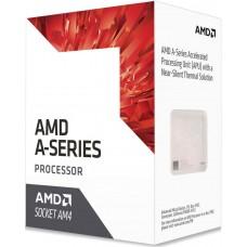 Процессор AMD A8 9600 Bristol Ridge 3100MHz AM4. 65W. Radeon R7. AD9600AGABMPK Multipack AD9600AGABMPK