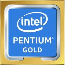 Процессор INTEL PENTIUM GOLD G5400 OEM [Socket 1151 v2. 2-ядерный. 3700 МГц. Coffee Lake-S. Кэш L2 - 0.5 Мб. Кэш L3 - 4 Мб. Intel UHD Graphics 610. 14 нм. 54 Вт]