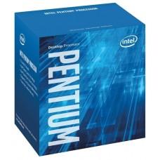 Процессор Intel Pentium Dual-Core G4400 Soc-1151 (3.3GHz/HDG510) OEM