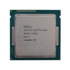 Процессор intel core i5-4460 oem .3.2ghz. 6mb. lga1150 (haswell). CM8064601560722