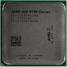 AMD A10-9700 Bristol Ridge (3500MHz/AM4) AD9700AGM44AB OEM AD9700AGM44AB