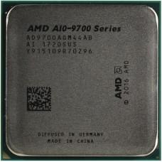 AMD A10-9700 Bristol Ridge (3500MHz/AM4) AD9700AGM44AB OEM