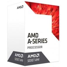 Процессор Amd a10 9700. socket am4. 3.5ghz. 2mb. 45-65w. box AD9700AGABBOX