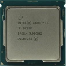 Intel Core i7-9700F Coffee Lake (3000MHz/LGA1151/L3 12288Kb) OEM