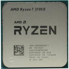 AMD Ryzen 7 3700X 100-000000071 OEM
