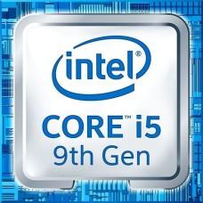 Процессор INTEL Core i5-9500 / 3.0-4.4 GHz. 6 cores. 6 threads. 9MB cache. UHD Graphics 630. 65W TDP. 65W TSS. LGA1151. Coffee Lake / OEM CM8068403362610