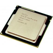 Процессор Intel Core I5-4570 (4x3200MHz up to 3600MHz/6Mb. Quad-Core. Haswell. 22nm. 84W. GPU HD 460