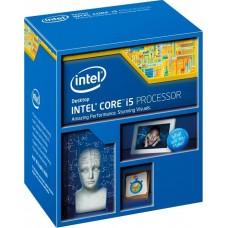 Процессор Intel Core i5-4440 Haswell