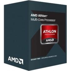 Процессор AMD Athlon X4 760K Richland (FM2. L2 4096Kb)