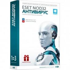 Антивирус ESET NOD32 NOD32-ENANS(ABOX)-1-1