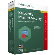 Антивирус KASPERSKY INTERNET SECURITY MULTI-DEVICE